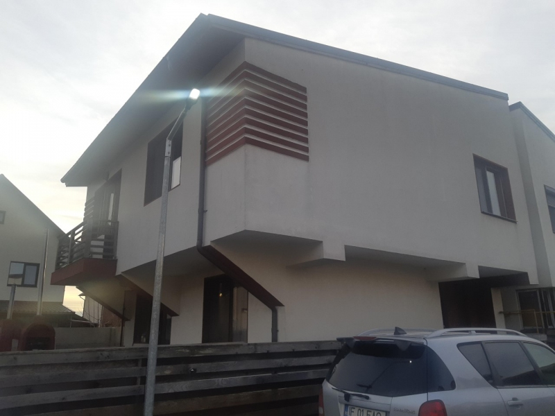 casa P+1 de vanzare Chiajna