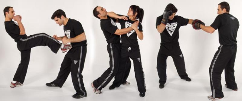 Autoaparare Mangalia self defence