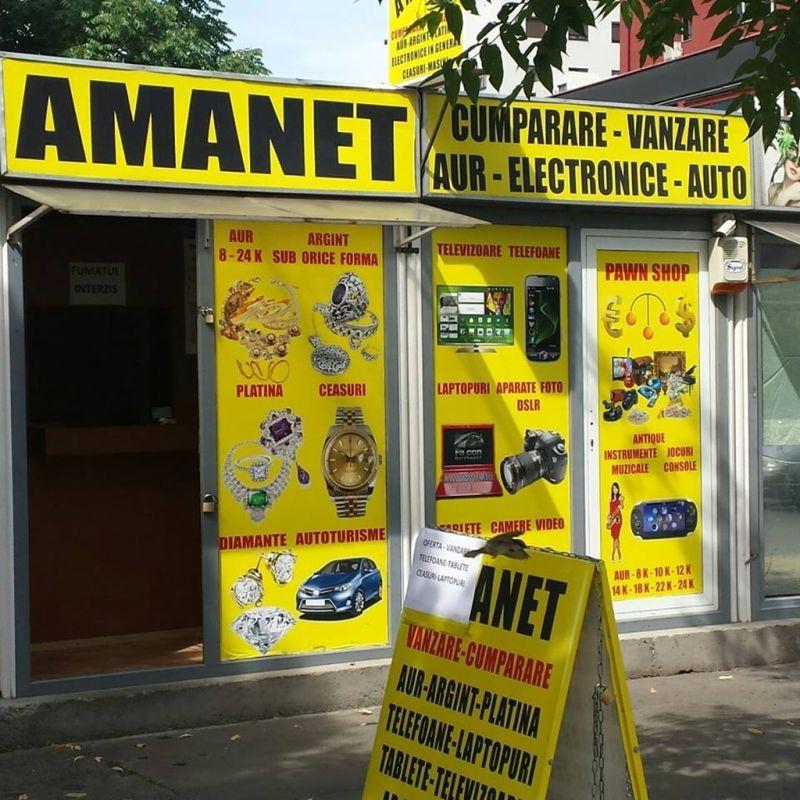 anunturi gratuite AMANET ALEX- GOLD