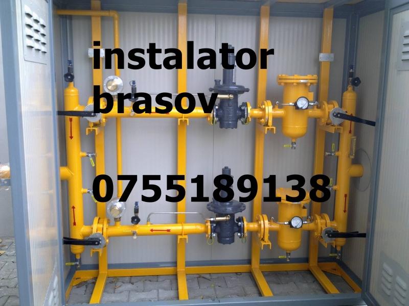anunturi gratuite instalatori brasov sanitare termice
