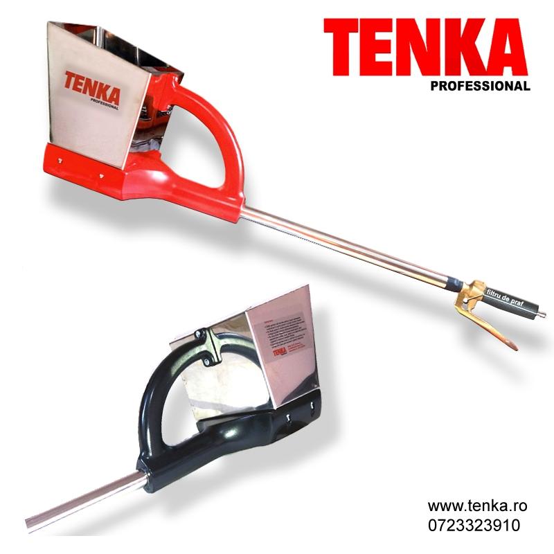 anunturi gratuite Dispozitiv de tencuit profesional - TENKA