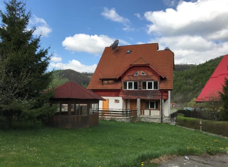anunturi gratuite Casa si teren 1,500 mp, Moieciu de Jos, Brasov