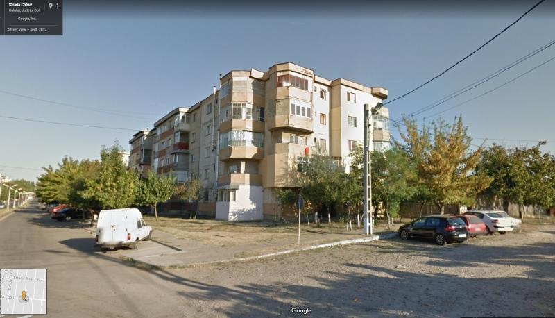 anunturi gratuite Apartament 3 camere, str. Jiului, Calafat, jud. Dolj