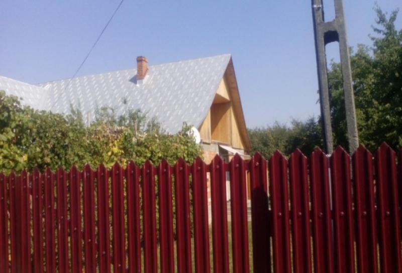 anunturi gratuite Teren 1000 mp si casa P+M, Sat Manoaia, Costisa, Neamt
