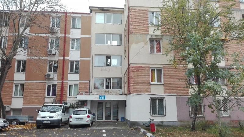 Apartament 3 camere, Aleea Steagurilor, Neptun