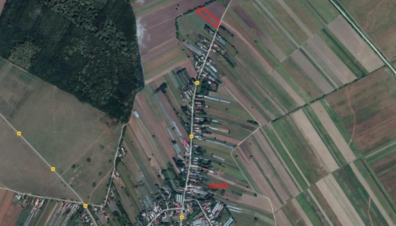 anunturi gratuite Teren 15.788 mp, Balta Doamnei, jud. Prahova