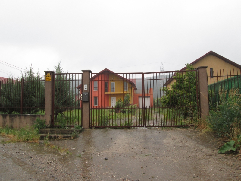 anunturi gratuite Casa 232.02 mp si teren 1680 mp in Gilau, Cluj