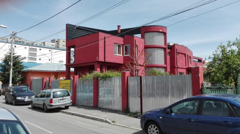 anunturi gratuite Teren 480 mp si casa D+P+1E, Ploiesti