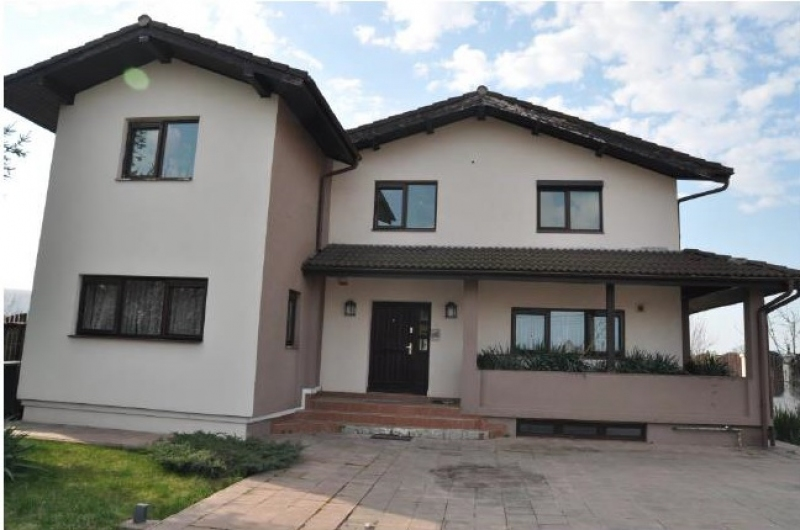 anunturi gratuite Casa si teren 1255 mp, Str. Drumul Negru,  Voluntari, lfov