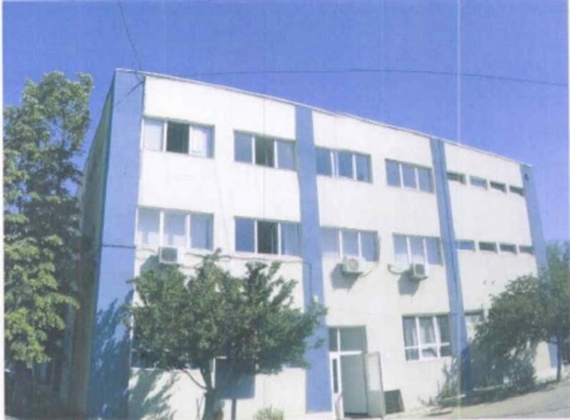 anunturi gratuite Spatiu industrial (teren 33.721 mp si cladiri), Galati
