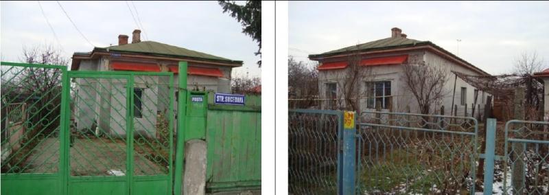 anunturi gratuite Casa 213 mp si teren 840, Roman, Neamt