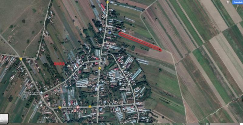 anunturi gratuite Teren 3.143 mp, Balta Doamnei, jud. Prahova
