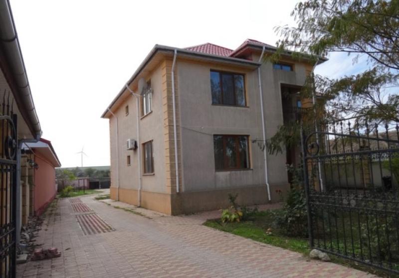 anunturi gratuite Casa, anexe si teren 2431, Cogealac, jud. Constanta