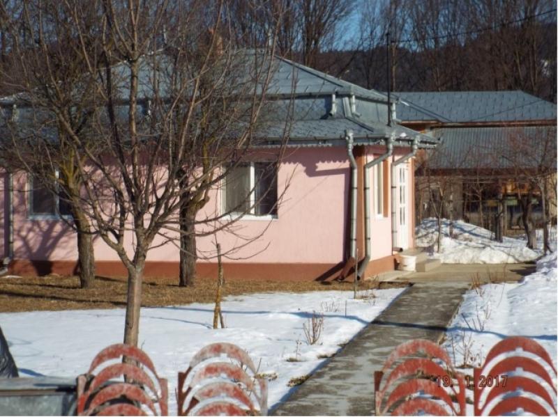 anunturi gratuite Casa, anexe si teren 3914 mp, Sat Spulber, jud. Vrancea