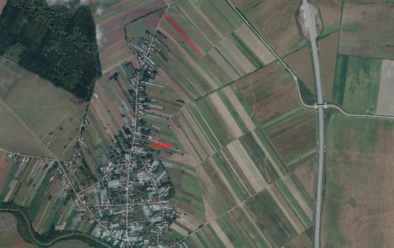 anunturi gratuite Teren 4.600 mp, Balta Doamnei, jud. Prahova