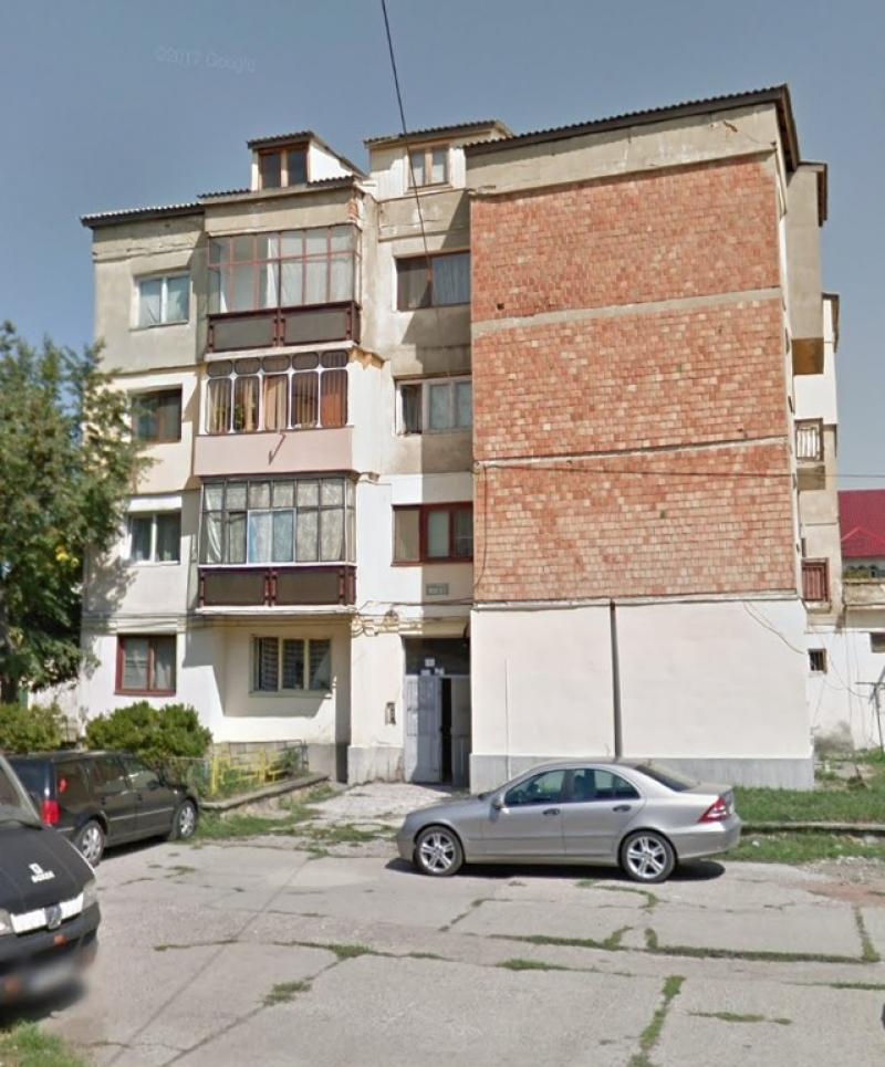 Apartament 3 camere, str. 22 Decembrie, Pascani, Iasi