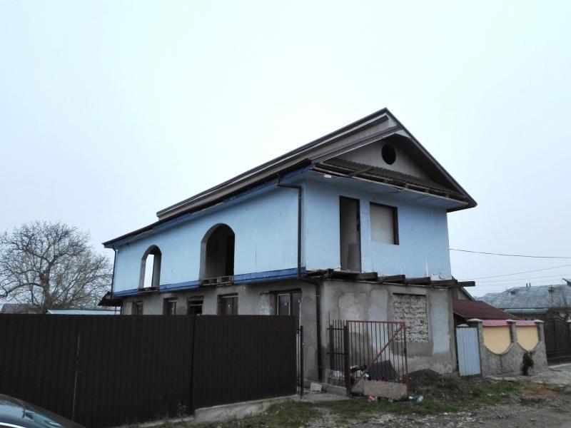 anunturi gratuite Casa si teren 225 mp, Sat Vidra, Jud.Vrancea