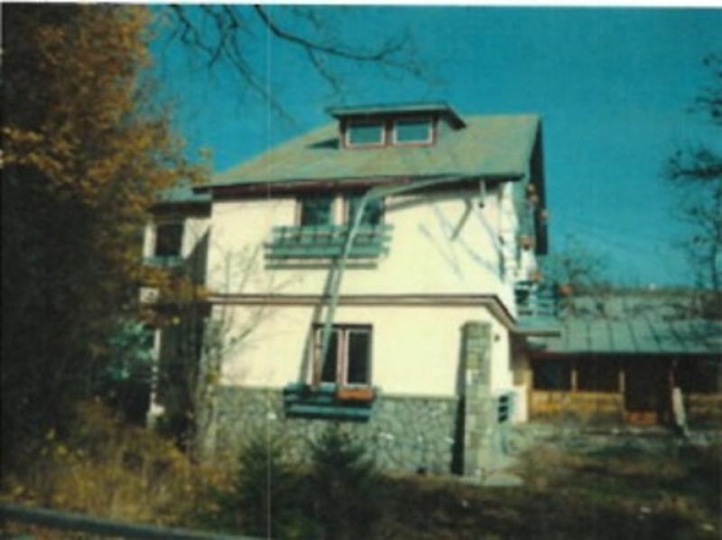 anunturi gratuite Teren 930 mp, casa P+1E+M si anexe, Cornul de Jos,Prahova