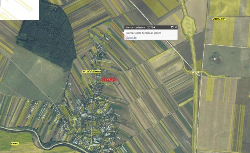 anunturi gratuite Teren 5.000 mp, Balta Doamnei, jud. Prahova