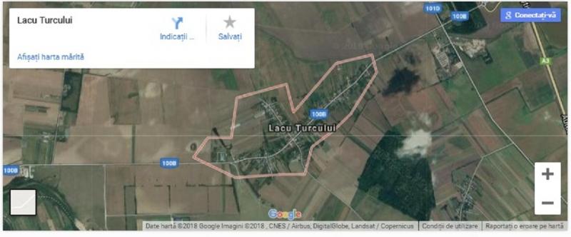 anunturi gratuite Teren 2.069 mp, Tarla 65, Balta Doamnei, Prahova
