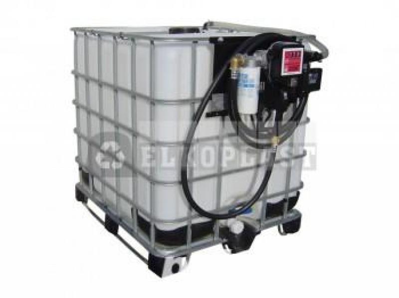 anunturi gratuite Bazin cu pompa motorina transport inclus