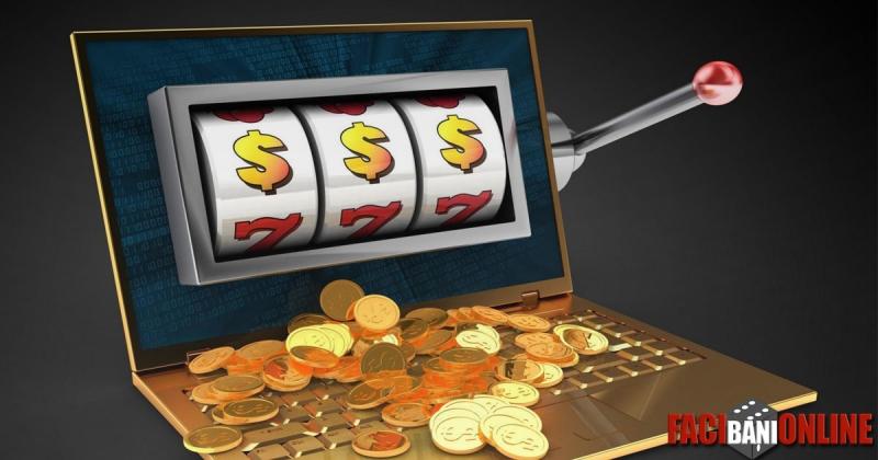 Cum sa faci bani la casino online